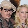 Хакеры показали, как невеста Джонни Деппа его соблазняла (ФОТО)