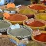Вселенная из муки, соли, масла и специй (ФОТО)