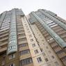 Московский полицейский спас малыша, не дав ему выпасть с восьмого этажа