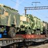 Россия создаст мобилизационный резерв железнодорожного состава