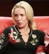 Возлюбленный Ирины Лобачевой выбросился из окна ее спальни из-за долгов?