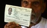 Индуистский монах вызвал переполох в аэропорту, показав свой паспорт