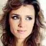 Актриса Ксения Алферова полностью обнажилась на безлюдном пляже