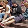Центробанк увидел угрозу пенсионной системе в образе жизни молодёжи