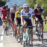 Вуэльта: Этап Роа – Риаца выиграл Рош