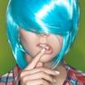 KISA: о глазах, хентае и голубых волосах
