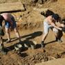 Острог Енисейска дивит археологов находками