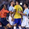 ЧМ 2018: Аргентина и Бразилия сильнейшего не выявили