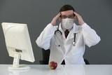 Дату, когда Россия «попрощается» с коронавирусом, знают в Сингапуре