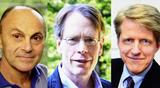 Нобеля по экономике удостоилась троица американцев