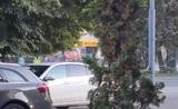 Террорист в Луцке отпустил трех заложников после разговора с Зеленским