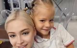 """Мама Алены Шишковой:""""Внучка с Симоной не живет, никогда не жила и не будет жить"""""""