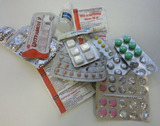 Цены на жизненно необходимые лекарства будут зафиксированы