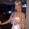 """Белоруска """"Миссис мира-2014"""" призналась, что она - россиянка"""