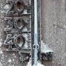 Московские коммунальщики обещают холодный бесснежный февраль