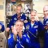 Космонавты показали, как России поступить с США и ФРГ (ВИДЕО)