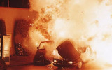 СМИ: Полиция Манчестера произвела контролируемый взрыв бомбы