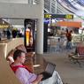 Россия среди лучших в Европе по оснащению аэропортов Wi-Fi
