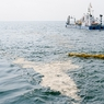 Черные дыры-воронки засасывают корабли в океане (ФОТО, ВИДЕО)