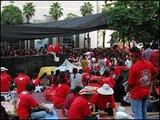 В Бангкоке демонстранты захватили Минфин и МИД