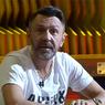 Сергей Шнуров появился на обложке российской версии журнала Playboy