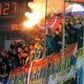 УЕФА может наказать сборную России проведением трех матчей без зрителей
