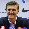 Норильский никель - генеральный спонсор баскетбольной сборной России