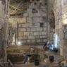 Под Стеной Плача в Иерусалиме обнаружили древний подземный комплекс