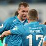 «Зенит» обыграл «Динамо» в Петербурге