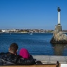 Из-за наплыва желающих купить билеты в Крым, сайт перевозчика работает с перебоями