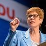 Аннегрет Крамп-Карренбауэр выбрана новым лидером партии Меркель
