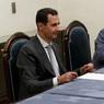 Владимир Путин встретился с Башаром Асадом в Сочи