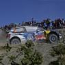 WRC, Ралли Мексики: Латвала наносит ответный удар