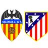 «Валенсия» - «Атлетико М» – онлайн-видеотрансляция матча!