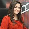 Дина Гарипова презентовала дебютный альбом (ВИДЕО)
