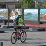 В Башкирии велосипедиста раздавил экскаватор