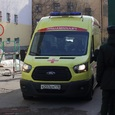 Число жертв въехавшего в вестибюль МЦК автомобиля увеличилось до трех
