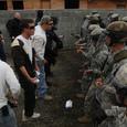 Армия США учится воевать на улицах американских городов