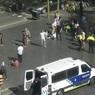 Молодая австралийка пережила три теракта в Европе за последние три месяца