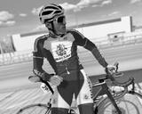 Российский велогонщик умер во время соревнований