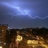 В выходные комфортная майская погода в Москве сменится на ненастье