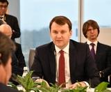 Орешкин опять видит Россию в числе крупнейших экономик мира уже в этом году
