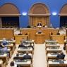 Парламент Эстонии отказался переводить обучение в школах на эстонский язык