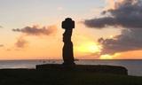 Исследователи выяснили точную дату гибели цивилизации острова Пасхи
