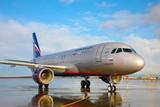 СМИ: «Аэрофлот» высадил пассажиров A321 рейса Москва-Петербург