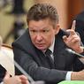 Миллер опроверг планы по прекращению транзита газа через Украину
