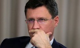 Новак ответил на предложение Украины выплатить долг газом