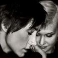 В Сети пишут, что Рената Литвинова и Земфира поженились в Швеции