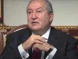 Президент Армении отклонил и повторное предложение Пашиняна об увольнении начальника Генштаба