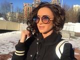 Ольга Бузова сфотографировалась с именинником Рамзаном Кадыровым